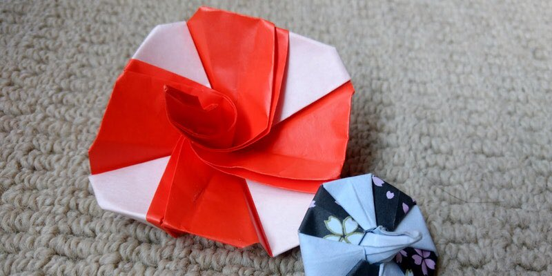 Origami Animals Kit | Rex London (dotcomgiftshop) | 400x800