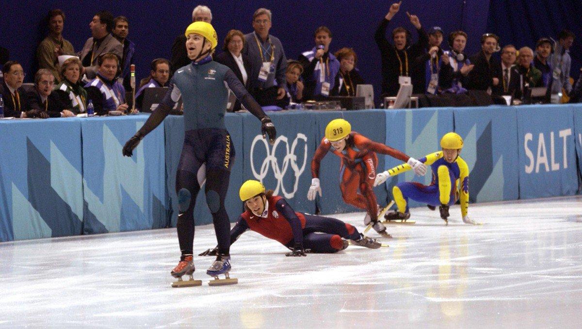 Olimpiadi invernali, 16 anni fa l'improbabile trionfo di Bradbury: da ultimo ... - https://t.co/PQyLHyABmI #blogsicilianotizie #todaysport