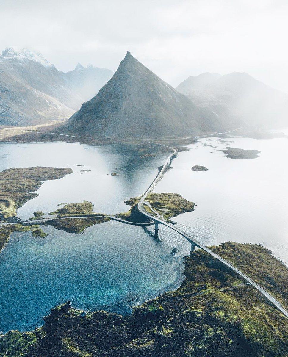 Lofoten, Norway 🇳🇴 | Photography by Tobi...