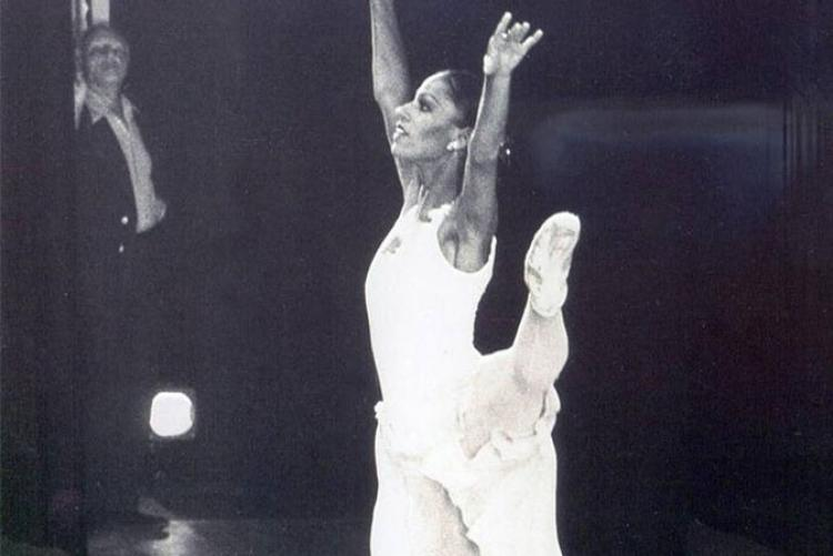Debra Austin was the first black female principal dancer of a major American ballet company, AND was also the first black female dancer at the New York City Ballet! #BlackArtist #BlackHistoryMonth