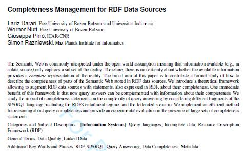 free Ubiquitous Intelligence and Computing: