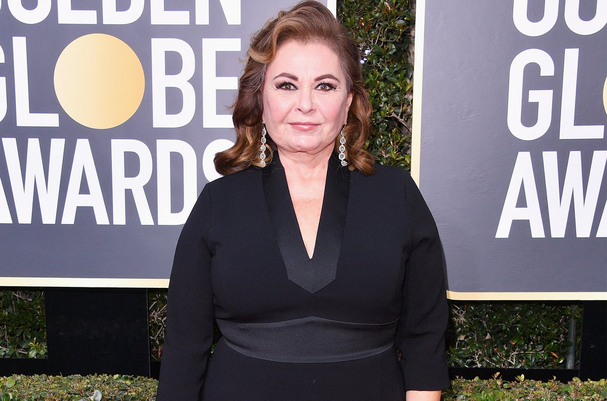 Even Roseanne Barr thinks she sang the N...
