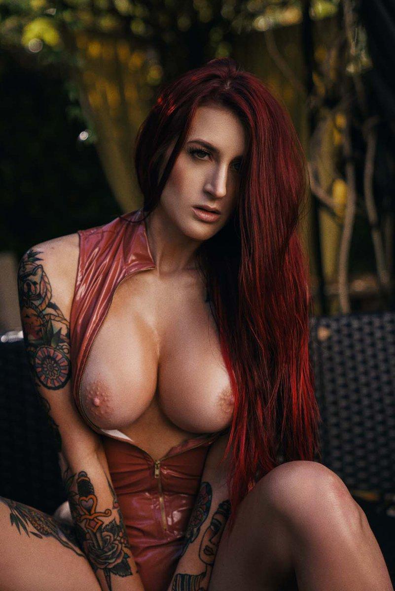 Jungle pam hardy tits