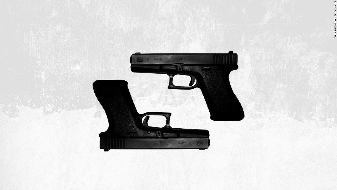 Theres a gun for every American. But less than a third own guns. cnn.it/2FgsUWK