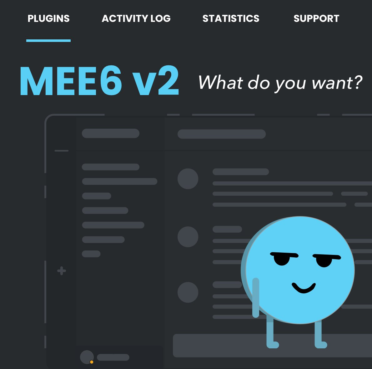 Image result for MEE6