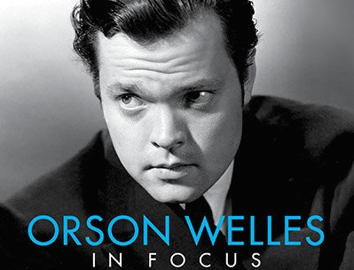 ORSON WELLES IN FOCUS - Great new book from @iupress featuring a wealth of top contributors like @JamesNGilmore @luzaccion @riterippy @CraigatPorlock It looks at various aspects of #OrsonWelles amazing career. Highly  recommend. | https://t.co/qg3KvSwGaR