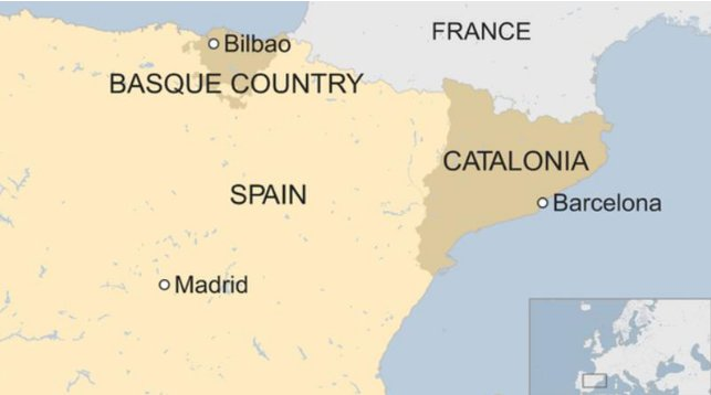 'Speak Basque and you could be sent off'.  An unusual warning for some players in Spain.  👉 https://t.co/5DZRgz4Tt1