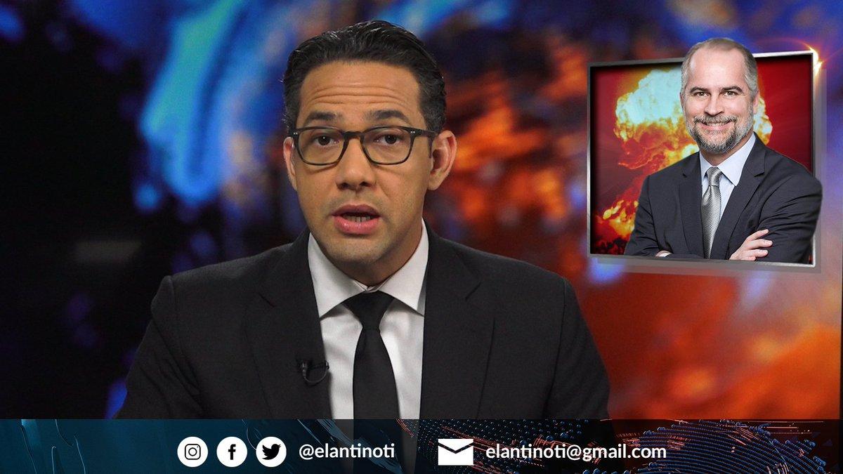 ay primo @AlejandroFdezW vas en @elantinoti hoy ! Producción te puso ahí mandando fuego !