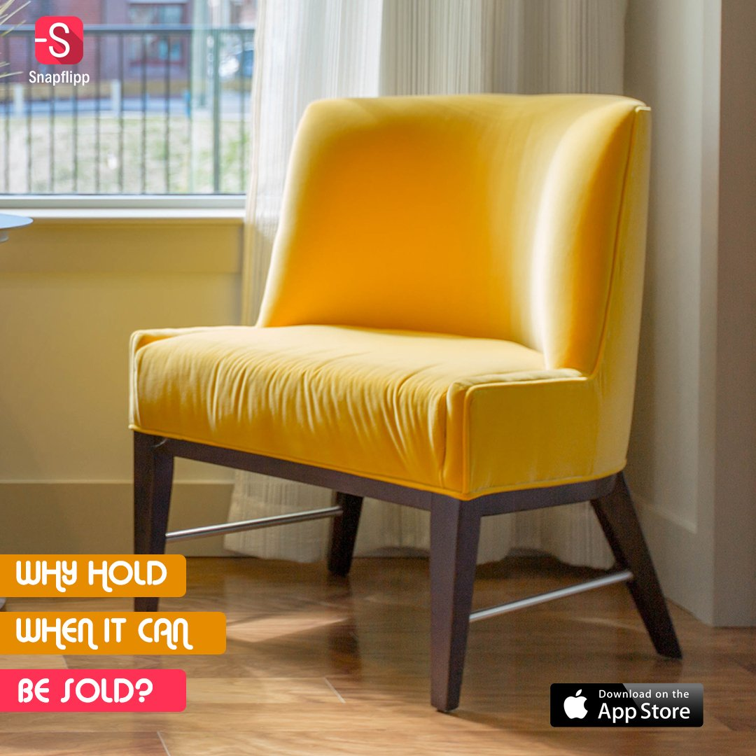 Snapflipp On Twitter Why Hold When It Can Be Sold Sell Furniture