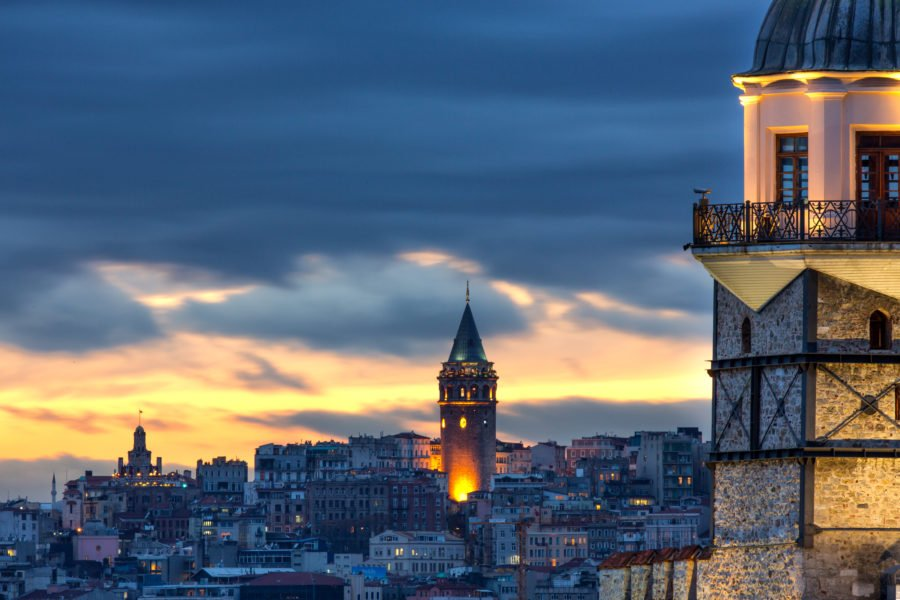 What to Know About the Ottoman Empire in...