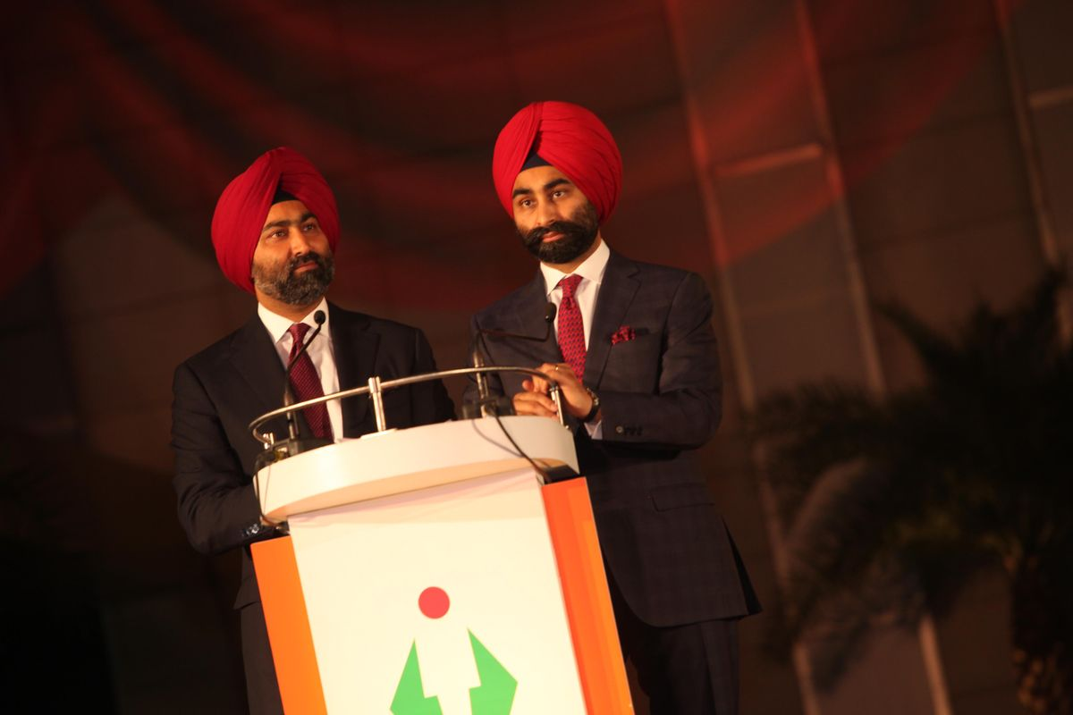 Here's how India's famous Singh brothers lost a $2 billion fortune