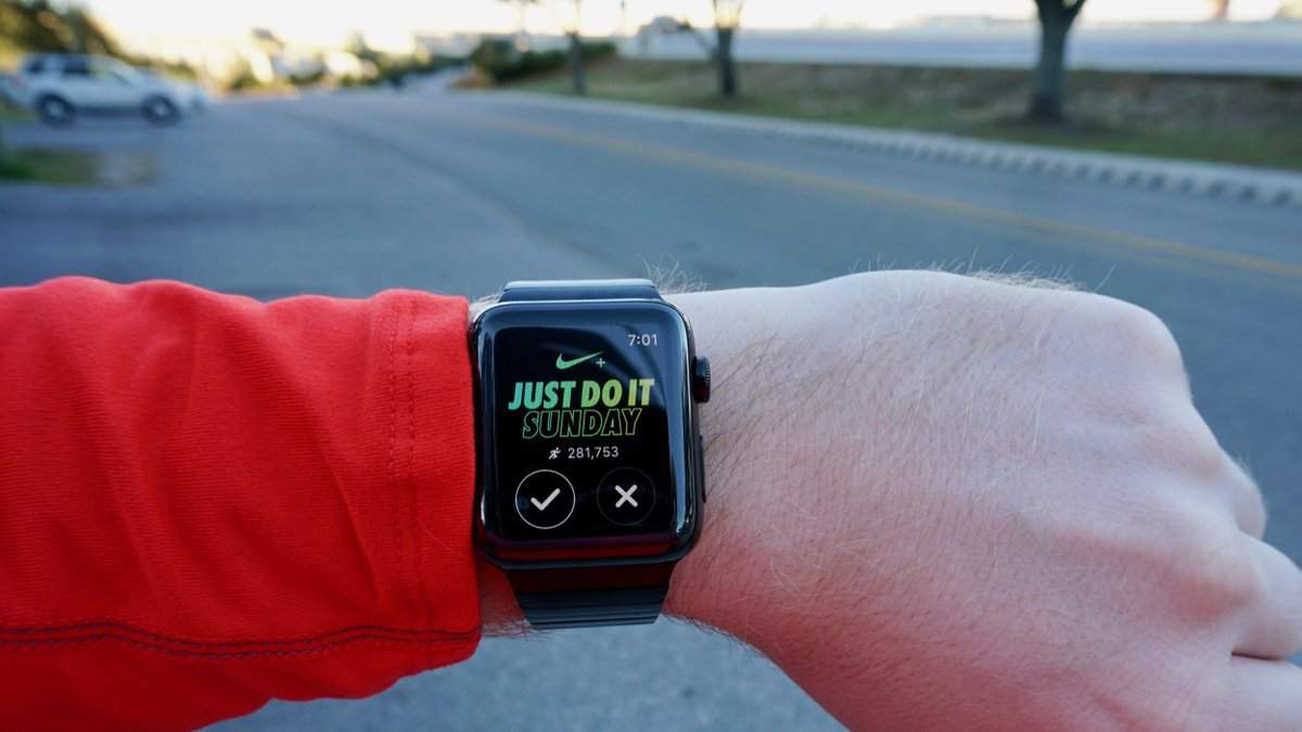 Nike+ Run Club updated with new Challenges feature for staying motivated  https://t