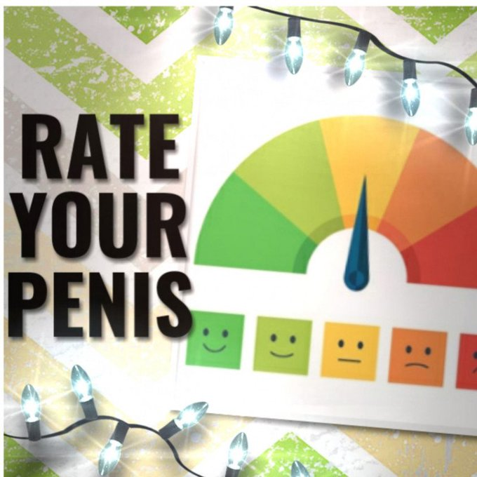How cool! Just sold I RATE Your PENIS! You can get yours here https://t.co/dEw2r83sCb @manyvids #MVSales