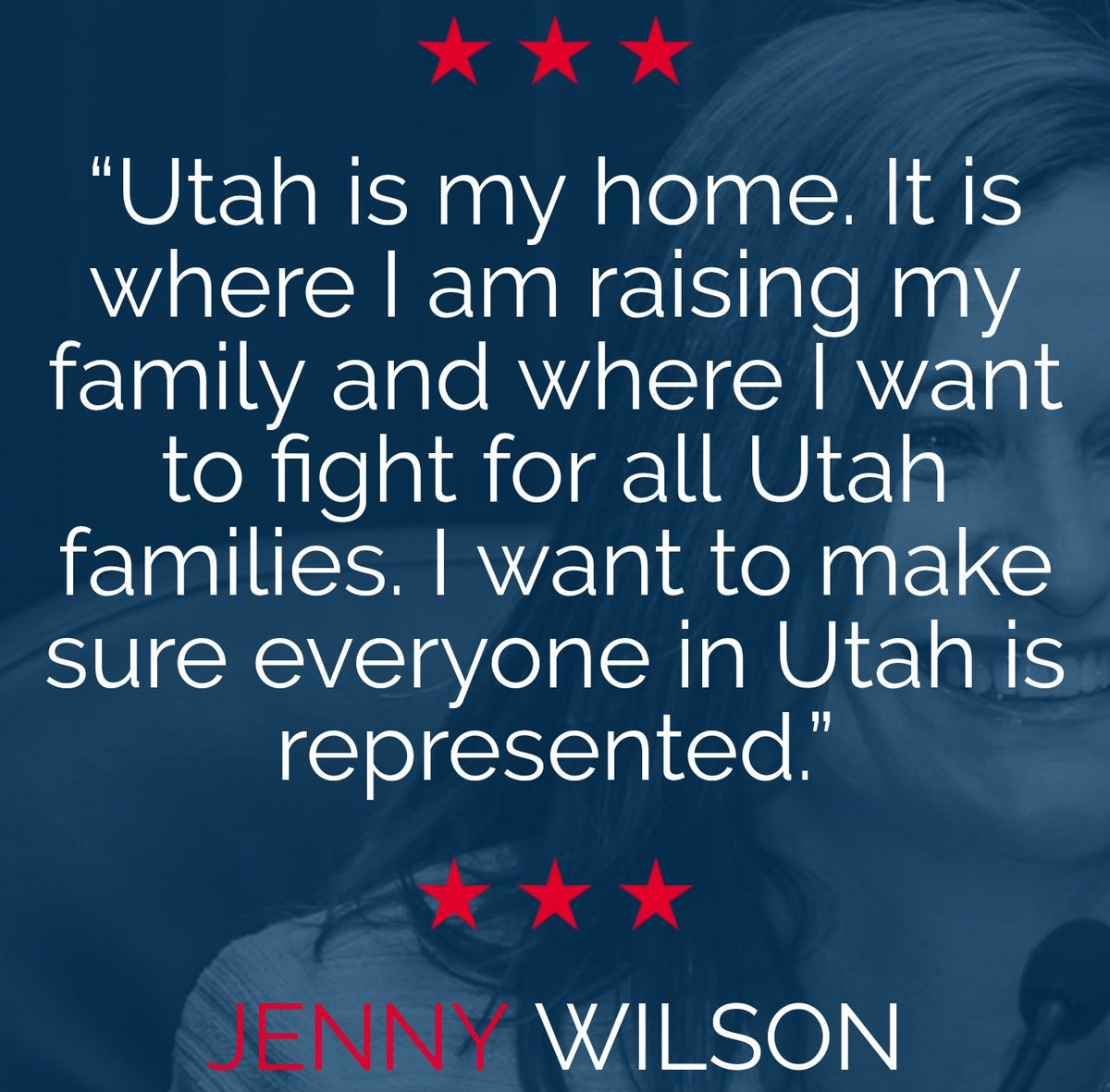 @MittRomney #Utah - wouldn't you rather...
