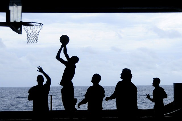 """""""Failure does not come from losing, but from not trying"""" – Larry Brown 🏀 #quote #bball https://t.co/DYkLKUpmUp"""