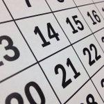 INFO | La bibliothèque d'étude fermera à 20h du lundi 26 février au vendredi 2 mars cc @Paris_Dauphine