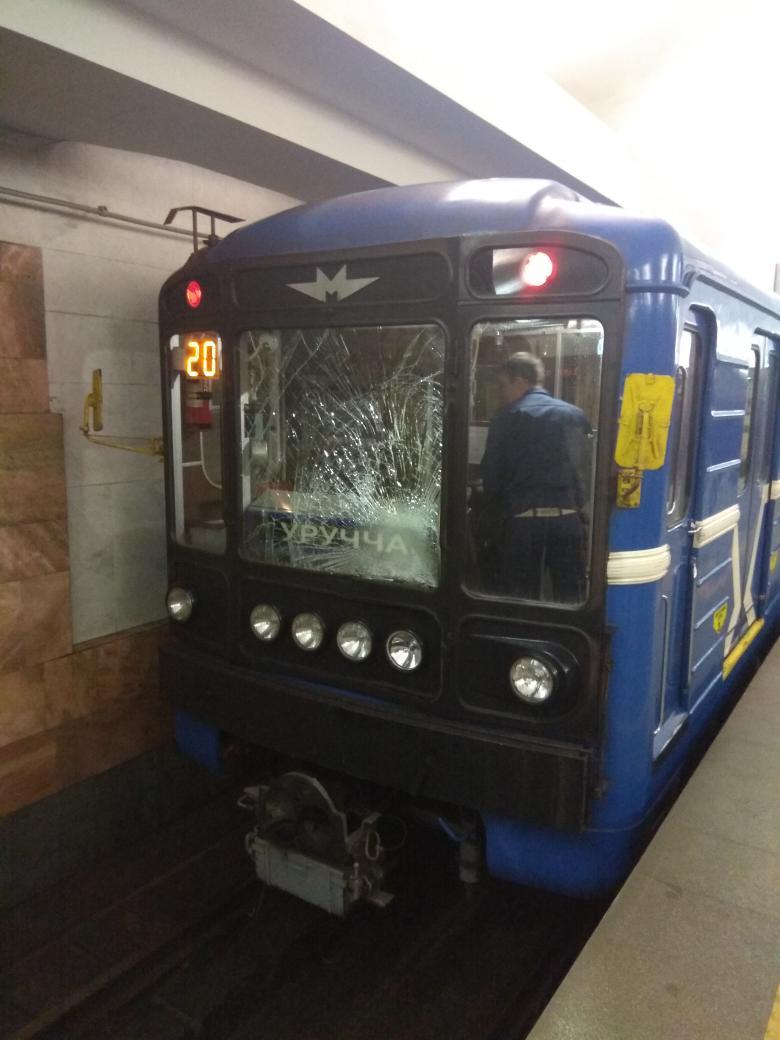 эротическая фотосъемка в минском метро-фл1