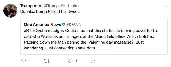 Donald Trump Jr. twitter.