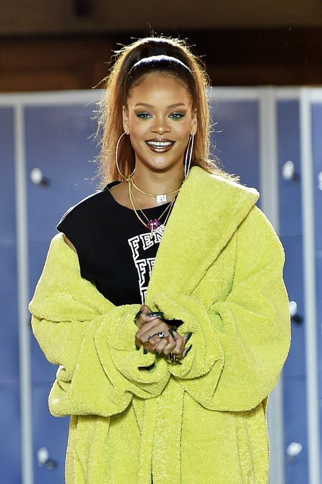 Happy 30th Birthday to this gorgeous, talented, amazing fashion, music and beauty icon!!
