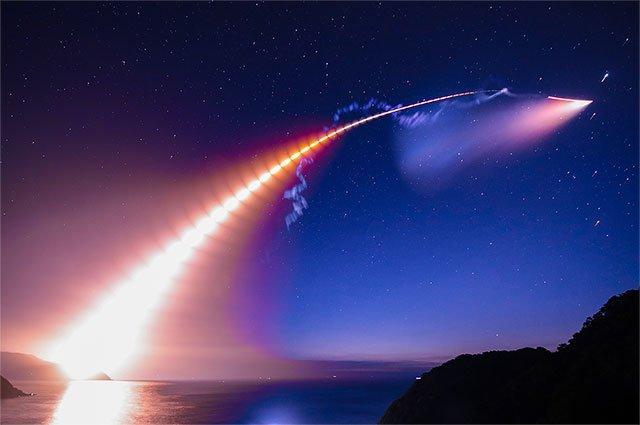 イプシロンロケット3号機打ち上げ写真 入賞作品を発表! https://t.co/kzYtVWly6v
