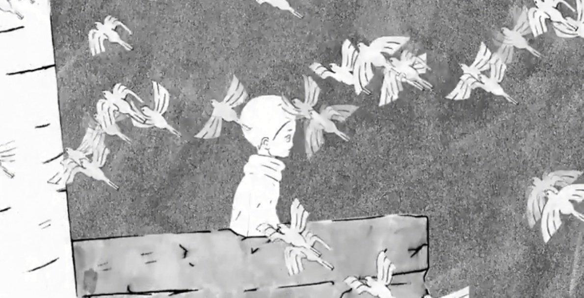 кончилась рисунки к песне маленький принц лсп создадим звон бубенцов