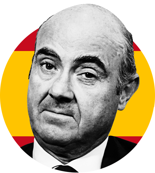 After leading Spain's fight to reclaim its voice at the #ECB, it's finally mission accomplished for Luis de Guindos https://t.co/17D4Q6wCFg via @carolynnlook @mariatad #tictocnews