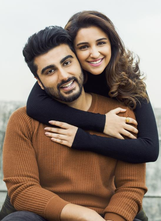 Namastey England (2018), Movie Cast, Storyline and Release Date