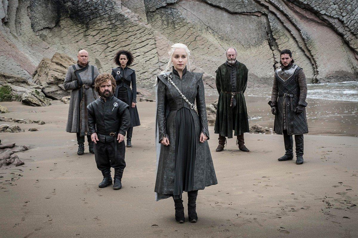 Game of Thrones oyuncularının yeni rolle...