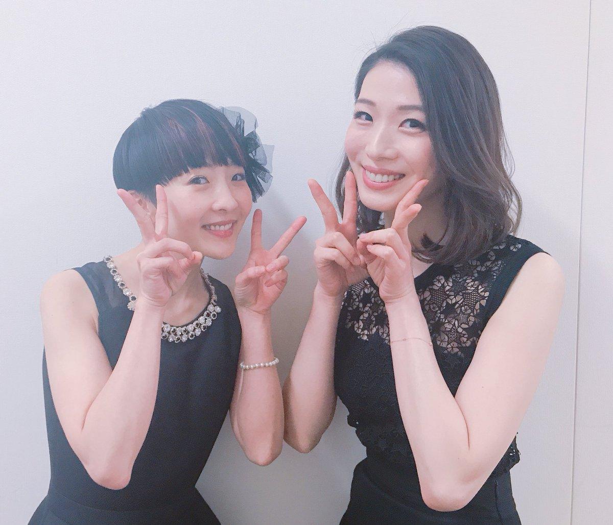 昨日の収録はこちらでした! 「グリーン&ブラックス」 〝明日への階段〟 井上芳雄さんのコーラスを 真