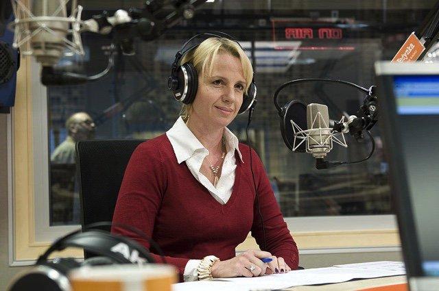Radio is still a great way to communicate! #interview @RadiowaJedynka #WorldRadioDay #DzienRadia #DiaMundialDeLaRadio <br>http://pic.twitter.com/pkLaej1SEA