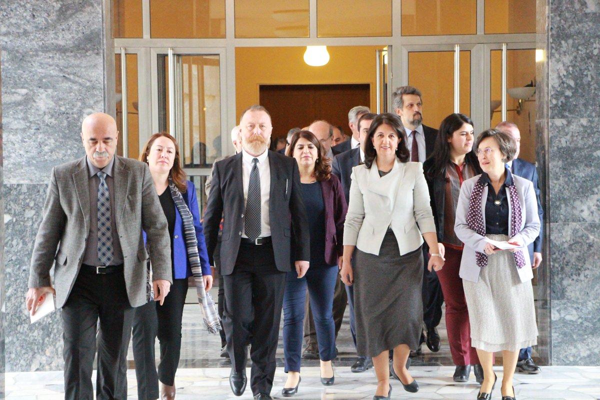 Meclis Grup Toplantımızdan fotoğraflar F...