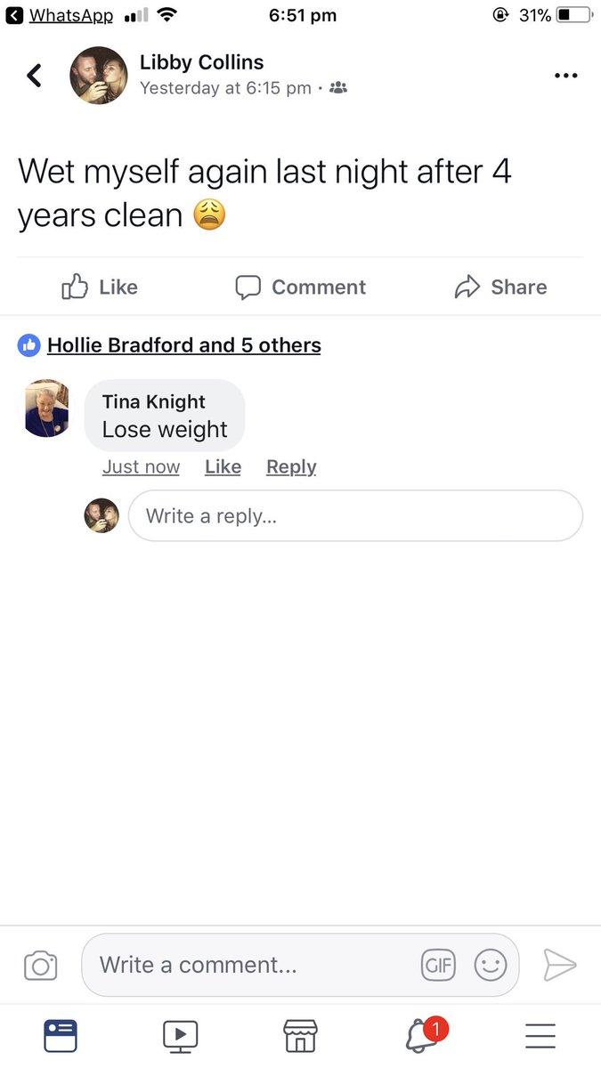 My boyfriend hacked my facebook
