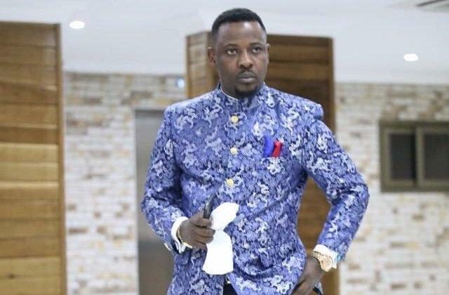 Prophet Nigel Gaisie again predicted another popular Ghanaian musician to die