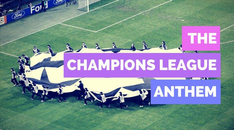 Happy UEFA Champions League day!  #UCL #HappyFebruary