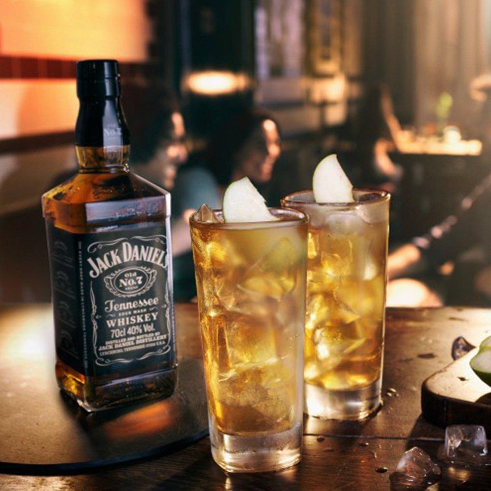 Jack Daniel's UK's photo on Drink