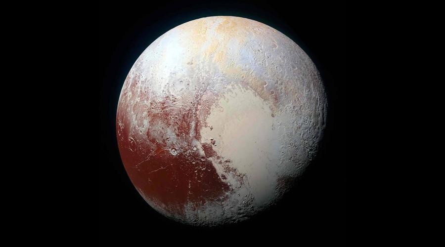 À 6ans, elle écrit à la Nasa pour que Pluton redevienne une planète https://t.co/ZFsALccc9L