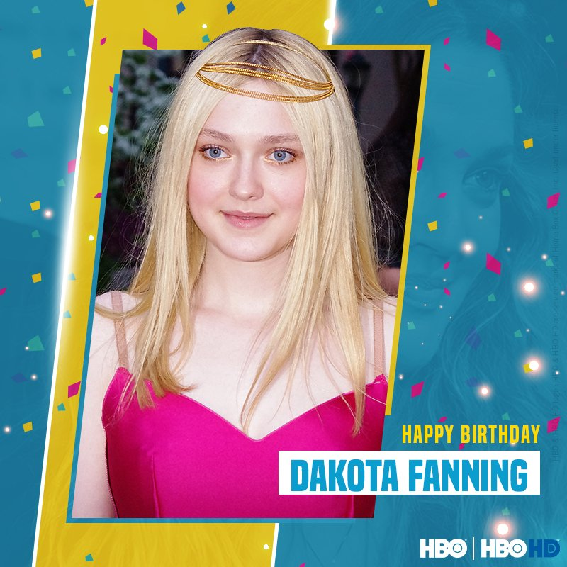 Take a moment to wish The Twilight Saga heart-throb, Dakota Fanning a very happy birthday!
