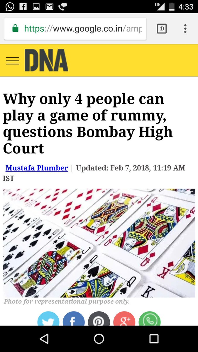 how many people can play rummy