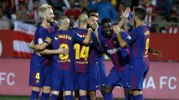 التشكيل المتوقع لـ #برشلونة أمام #تشيلسي...