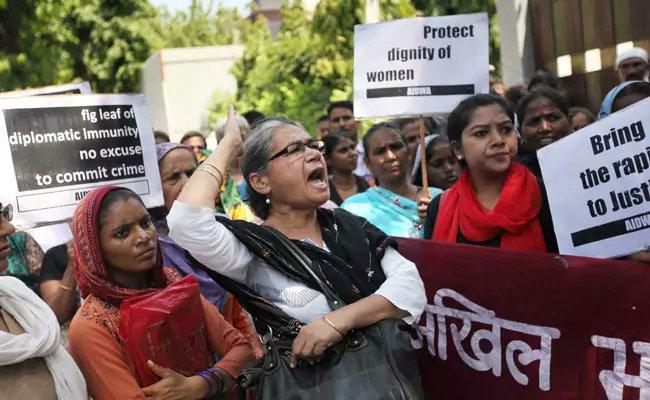 In Arunachal Pradesh, 2 men accused of rape, murder of 5-year old beaten to death by mob https://t.co/Es8argbfHI