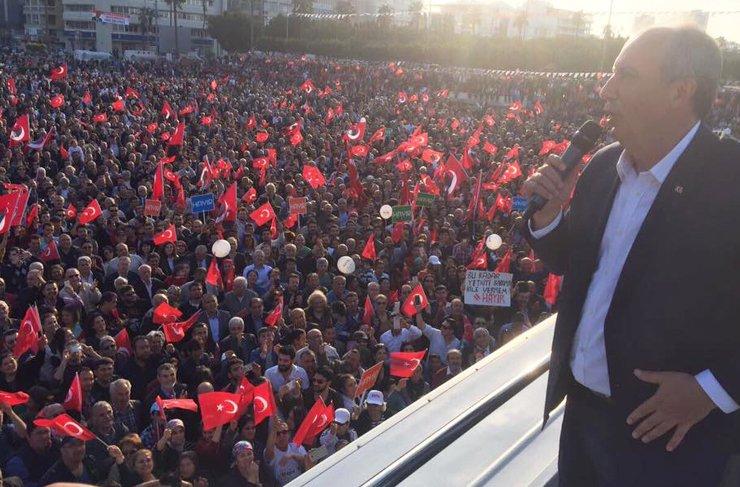 #KılıçdaroğluNeSöyledi twitter.