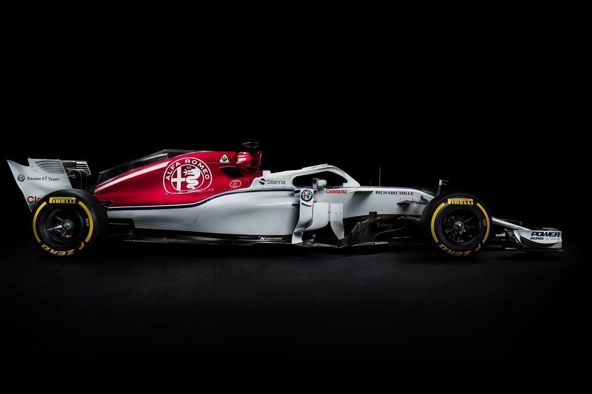 Formula 1 - 2018 / F2 Series - Página 3 DWedGy4XcAAheFF