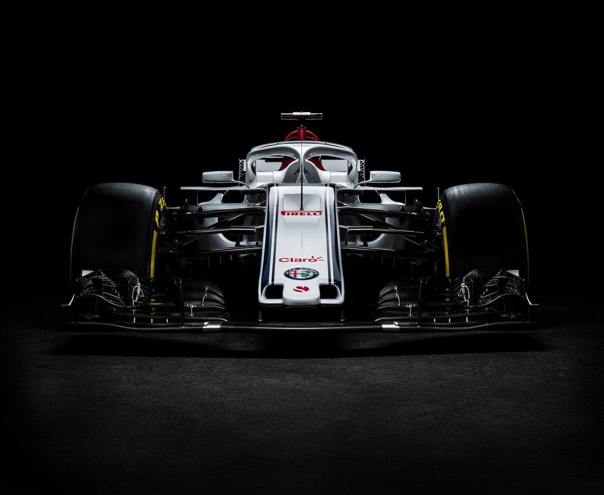 Formula 1 - 2018 / F2 Series - Página 3 DWedGzHX0AAAILR