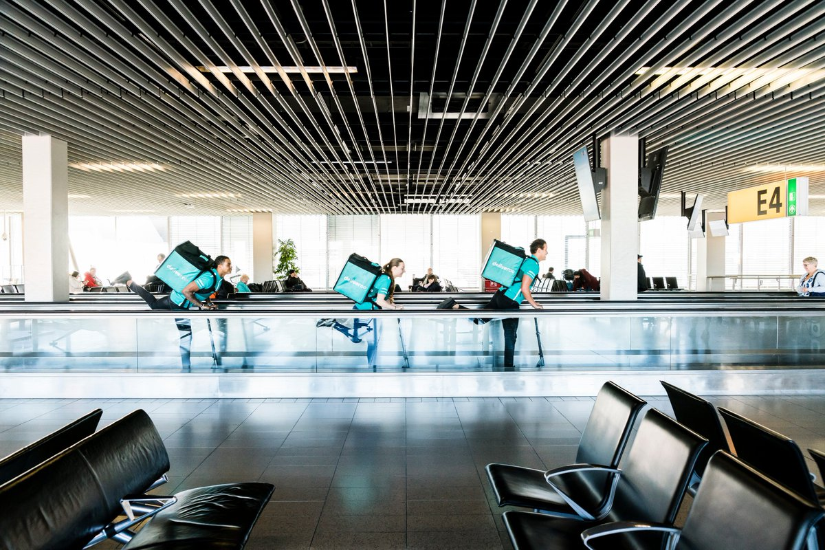 Schiphol On Twitter Hi Eric Passengers Can Order Meals Via The