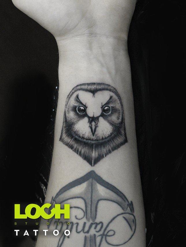 Loch Studio Tatuażu At Lochstudio Twitter Profile And