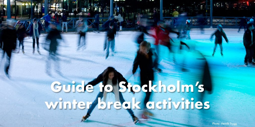 """Visit stockholm on twitter: """"will you be visiting stockholm this."""