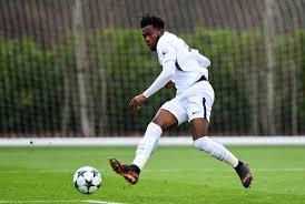 [ESPN ] Le RB Leipzig aimerait recruter le jeune attaquant de Tottenham, Reo Griffiths (17 ans) ! L\