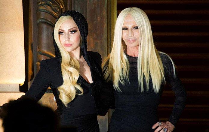 Lady Gaga será narradora do documentário...