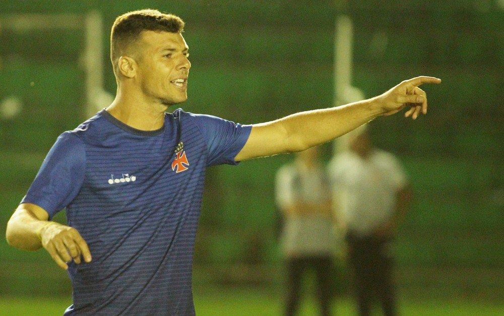 'Calculista' e 'malandro': a receita de Wagner para o Vasco se dar bem na Bolívia: https://t.co/SzcOR8va7T  #LibertadoresNoSporTV