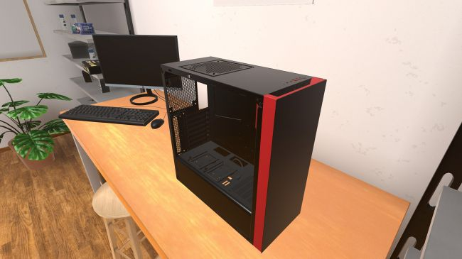 PC Building Simulator é um jogo de compu...